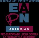 Logotipo EAPN Asturias