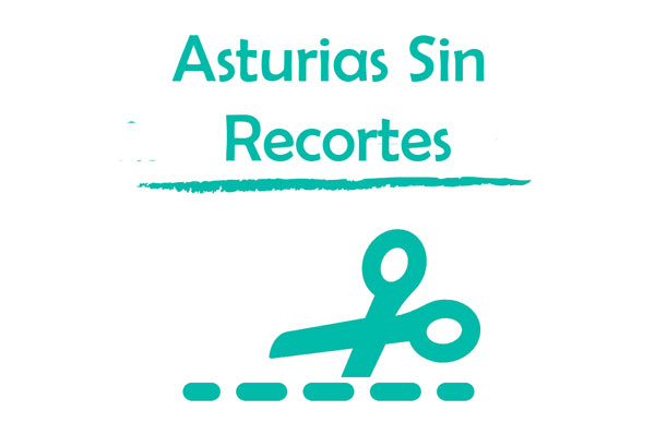 #AsturiasSinRecortes
